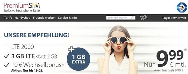 PremiumSIM (Mobilfunkanbieter)