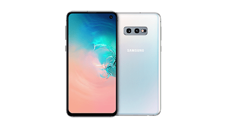 Samsung Galaxy S10e mit o2 Free Unlimited