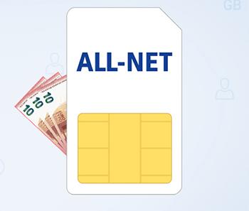 GMX Premium-Kunden können sich beim Wechsel bis zu 30 € Cashback sichern